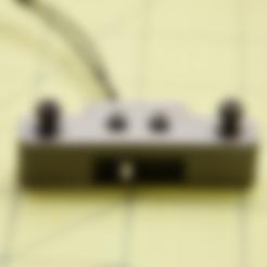 Download free STL file PSK60 endstop • 3D printing object, MGX