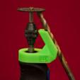 Descargar diseños 3D gratis Afilador de brocas, MGX