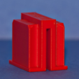 Download free STL file Lathe QCTP Dual Holder • 3D printable object, MGX