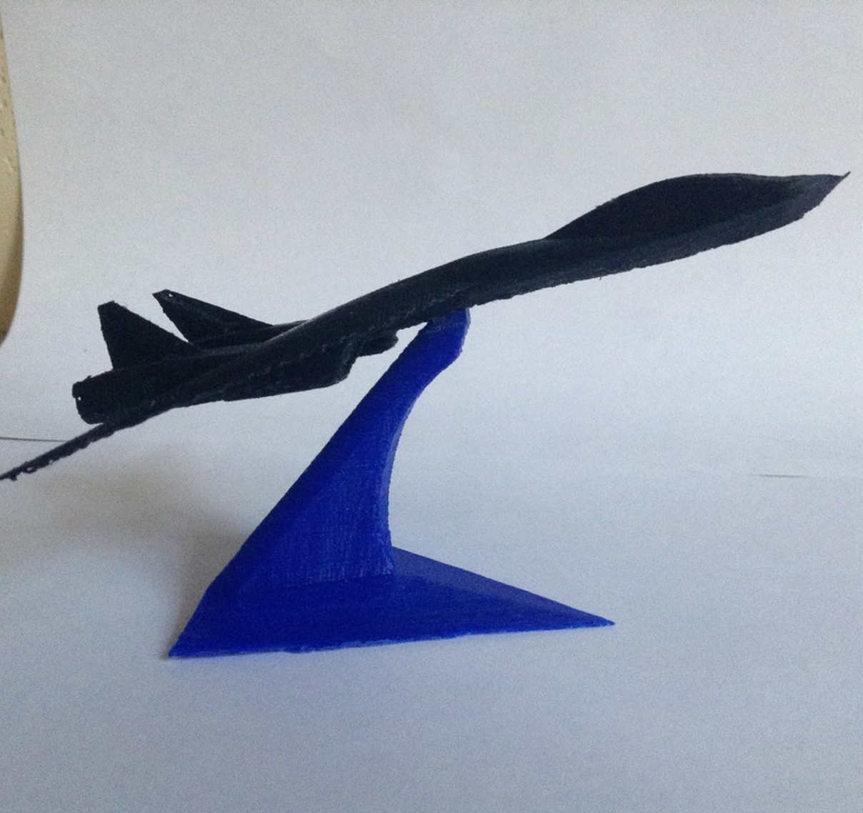 Capture d'écran 2017-08-28 à 16.53.17.png Download free STL file Starfighters with a display stand • 3D print object, morrisblue
