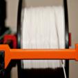Télécharger modèle 3D gratuit Support de bobine Snap-in pour 8020, MGX