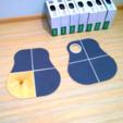 10.png Download free STL file Acoustic guitar with AROMA AG-03M amplifier • 3D printer model, CrocodileGene3d