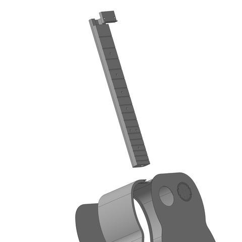 ass1.jpg Download free STL file Guitar with built in Amp and Speaker • 3D printable model, CrocodileGene3d