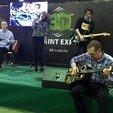Télécharger plan imprimante 3D gatuit Guitare acoustique, CrocodileGene3d