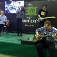 Free 3d print files Аcoustic guitar, CrocodileGene3d
