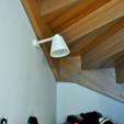 Download free 3D printer files Standard LED E27 220V lamp, CrocodileGene3d