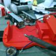 Download free 3D printer files Travel guitar with built-in Amp and Speaker, CrocodileGene3d