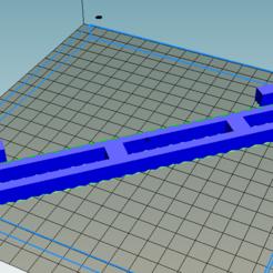 Modelos 3D gratis Guía de filamentos, Dsix06