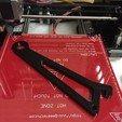 Free 3D printer file Filament Door, Dsix06