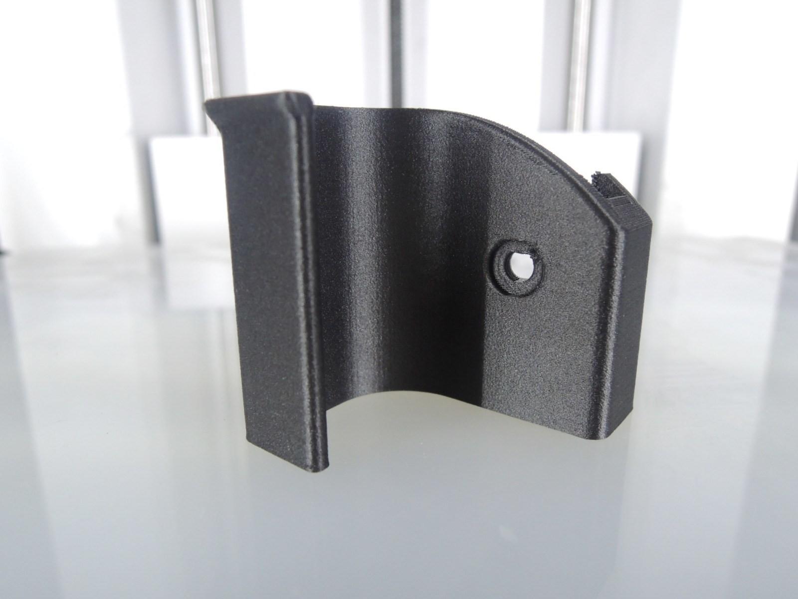 External Dock Print.JPG Télécharger fichier STL gratuit External dock for MARK 2 Ultimaker • Design imprimable en 3D, Rigs