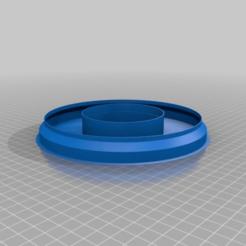 7f63a009138315dad9d42fb303193599.png Download STL file anti-slug • 3D printer object, Pachypodium