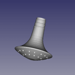 Capture d'écran_2020-04-20_03-42-30.png Télécharger fichier STL gratuit douchette solaire. replacement shower head for camp solar shower • Objet pour imprimante 3D, Pachypodium