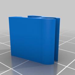 Descargar archivo 3D gratis pinza de injerto de tomate, Pachypodium