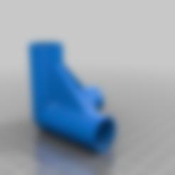 Download free STL files adaptor for greenhouse diam16, Pachypodium