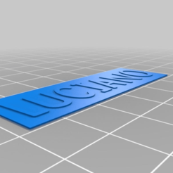 Télécharger plan imprimante 3D gatuit lucian, Pachypodium