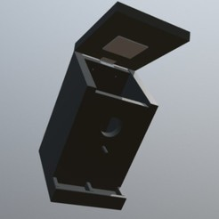 Descargar modelo 3D gratis casa de los pájaros kuş evi, YavuzOz
