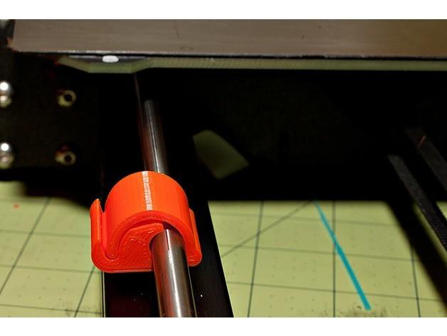 2f5a1dbd8ccdc3eee13174a137eb4074_preview_featured.jpg Télécharger fichier STL gratuit Fermoir à baguette • Plan pour impression 3D, MGX