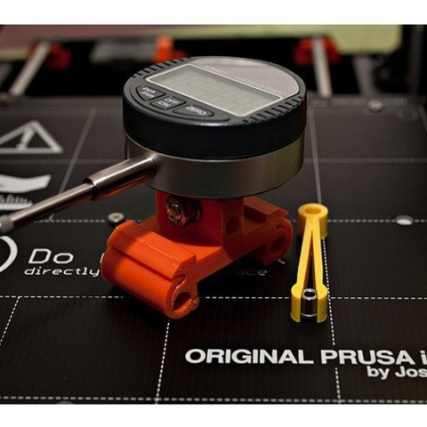 Download free 3D print files Bed Level Tuning Kit (Prusa & Clones), MGX