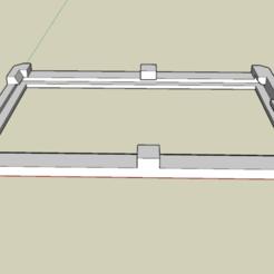 Télécharger plan imprimante 3D gatuit Case Modul RFID Arduino, Miaouss10