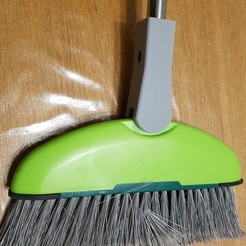 Download free 3D print files Aquapur brooms from LIDL, Med