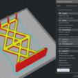 Imprimir en 3D gratis PORTAGAFAS V2, Med