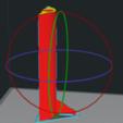Descargar archivo 3D gratis MÓDULOS DE ALMACENAMIENTO DE ESCRITORIO PUZZLE PUZZLE, Med