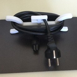 enrouleur cable electrique et rallonge 2.JPG Download free STL file CABLE REEL/ELECTRICAL EXTENSION CABLE • Template to 3D print, Med