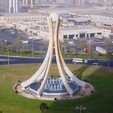 Free 3d printer designs Pearl roundabout, speace4me