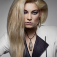 Download free STL file Scorpion Earrings • Model to 3D print, fashion3D