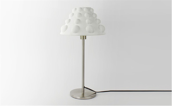 2_WS1O5RFOSG.jpg Download free STL file Bubble Table Lamp - Empire • 3D printable template, DDDeco