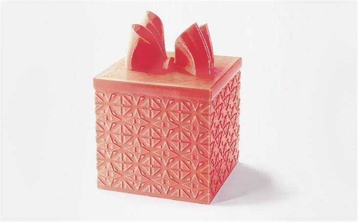 corral_OIFA6SYJGG.jpg Download free STL file Gift Box - Medium • 3D printer model, DDDeco