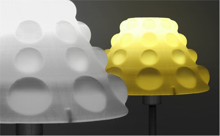2a_K492FK6WHU.jpg Download free STL file Bubble Table Lamp - Empire • 3D printable template, DDDeco