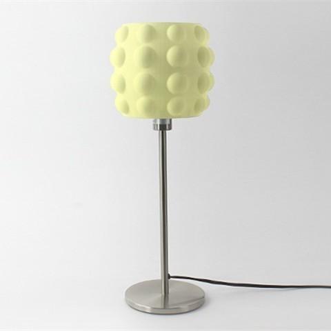 1_SJAS4JHUXX.jpg Download free STL file Bubble Table Lamp - Drum • 3D printer template, DDDeco