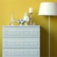 Download free 3D printer model Greek Keys Furniture Overlay, DDDeco