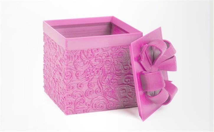 01.07.2015_KASXOJY7AU.jpg Download free STL file Gift Box - Medium • 3D printer model, DDDeco
