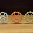 Télécharger fichier imprimante 3D gratuit Garniture de l'équipement, DDDeco