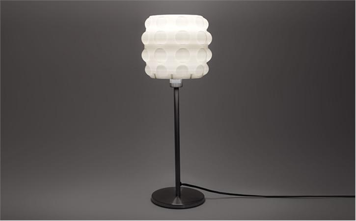 1_I8XX89WWJF.jpg Download free STL file Bubble Table Lamp - Drum • 3D printer template, DDDeco