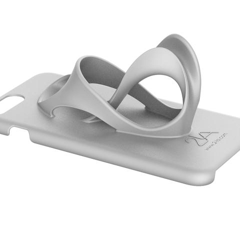 High heel cover.2840.png Download free STL file 2-LA Heel case for iPhone7 Plus • 3D printable model, 2LA