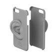 Free 3D print files 2-LA 3rd ear case for iPhone 7 plus, 2LA