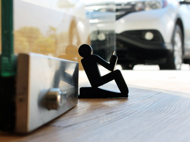 IMG_2786Cortada_preview_featured.jpg Download free STL file Tinny People doorstop • 3D printing object, imj