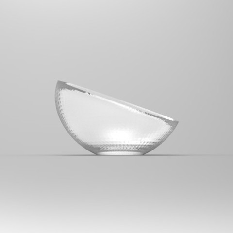 Download free STL file Candy Bowl • 3D printer template, imj