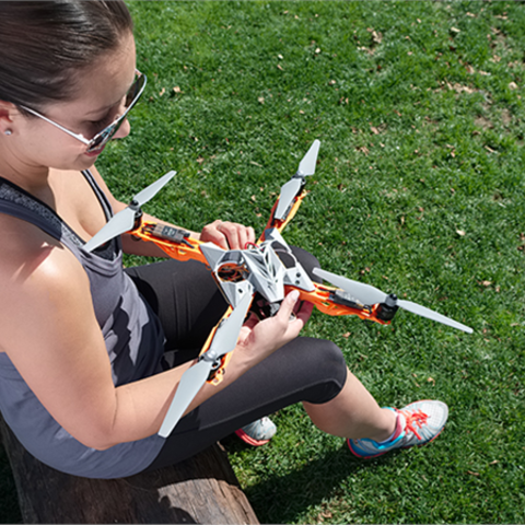 lifestyle_KO5A7GLX54.png Download free STL file Quadcopter 915F • Design to 3D print, Dadddy