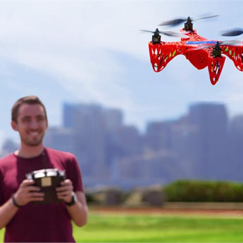 download-2.png Download free STL file Skeleton X-14 Quadcopter • 3D printable model, Dadddy