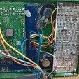 Download 3D printing templates Portable arcade machine, rafar972