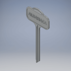2019-05-24 (2).png Télécharger fichier STL Signes végétaux • Modèle pour impression 3D, rafar972