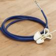 Download free STL file Cable Ties • 3D printable design, han3dyman