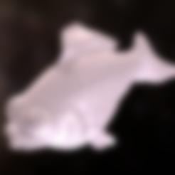 Free 3D printer model ThatJoshGuy's Dead Goldfish, ThatJoshGuy