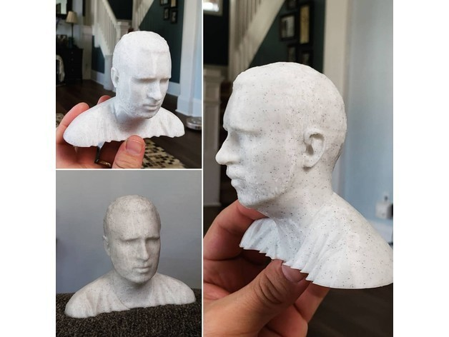 062826d49b770f2df34121046cee9aff_preview_featured.jpg Download free STL file ThatJoshGuy's Head - 3D Scan via Kinect V1 and Skanect Software • 3D print object, ThatJoshGuy