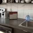 Download free 3D printing models 90 Day Goal Tracker, ThatJoshGuy