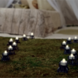 download-11.png Download free STL file Glamping Tealight Holder • 3D printable model, TeamOutdoor